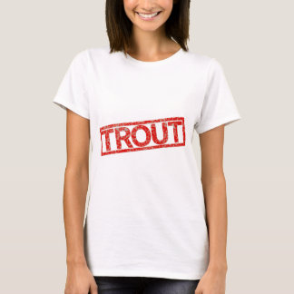 Trout Stamp T-Shirt