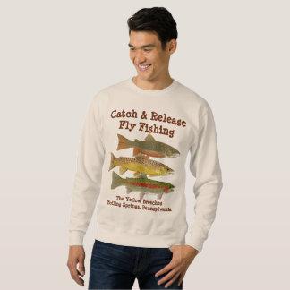 Trout Sweatshirt