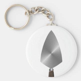 Trowel Keychain