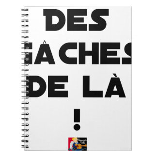 Trowels from there! - Word games - François City Notebooks