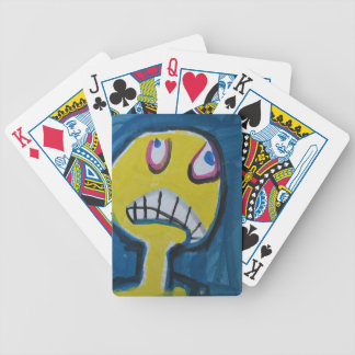 Troy Bicycle Playing Cards