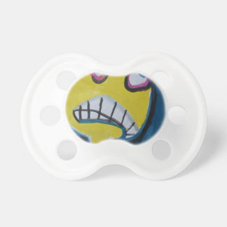 Troy Pacifier