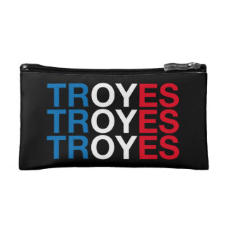 TROYES COSMETIC BAGS