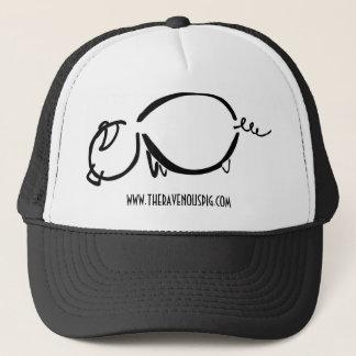 TRP Pig Logo Hat