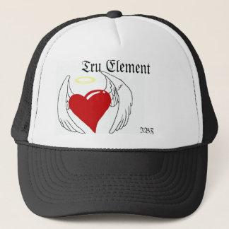 Tru Element,- Womens Trucker Hat