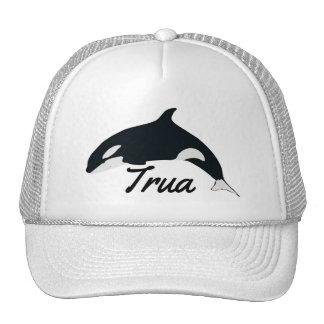 Trua cap trucker hat