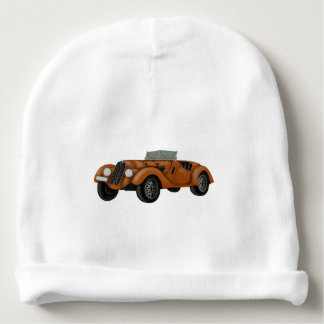 Truck and Car Beanie Hat Baby Beanie