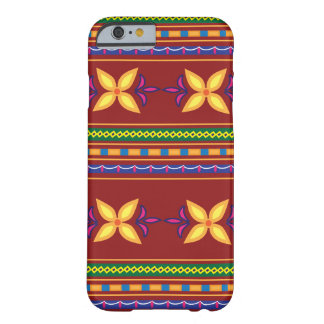 Truck art barely there iPhone 6 case