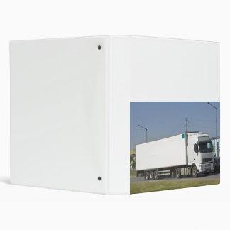truck binders
