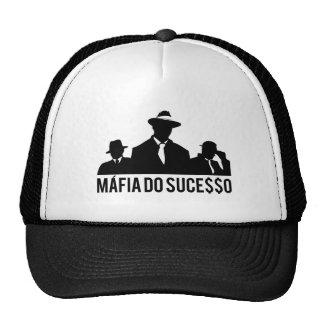 Truck cap Mafia of the Success Trucker Hat