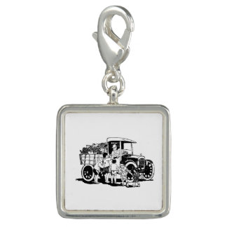 Truck Charm