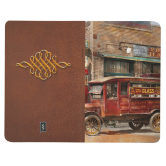 Truck - Delivery - Haas has it 1924 Journals