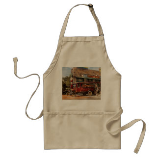 Truck - Delivery - Haas has it 1924 Standard Apron