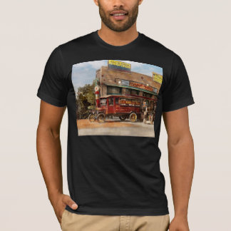 Truck - Delivery - Haas has it 1924 T-Shirt