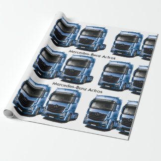 Truck image for Matte-Wrapping-Paper Wrapping Paper