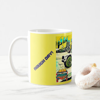 TRUCK PARK COFFEE MUG