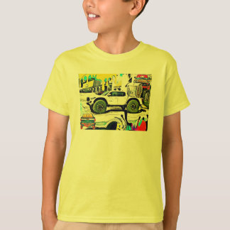 TRUCK PARK T-Shirt