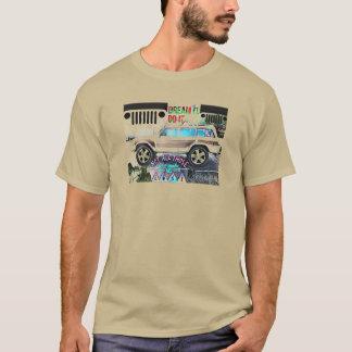TRUCK POWER TIME T-Shirt