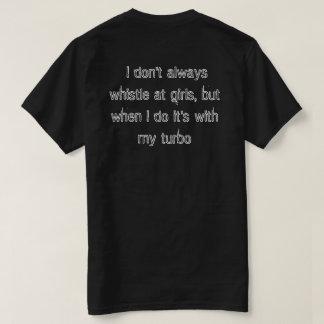 Truck shirts