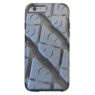 Truck Tire Tread iPhone 6 case