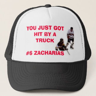 Truck! Trucker Hat