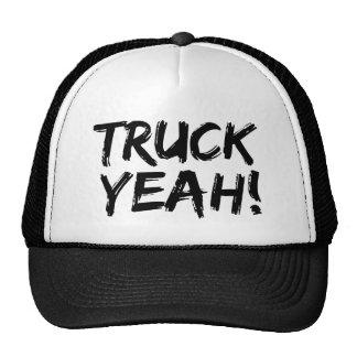 Truck Yeah Mesh Hat