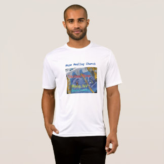 Truckee River Reno Nevada Christian T-Shirt