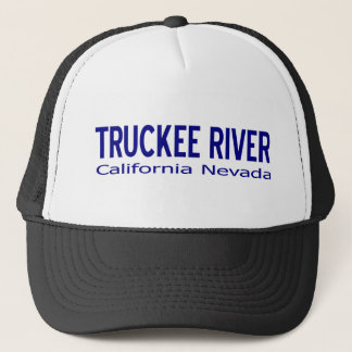 Truckee River Shirts & Stuff Trucker Hat