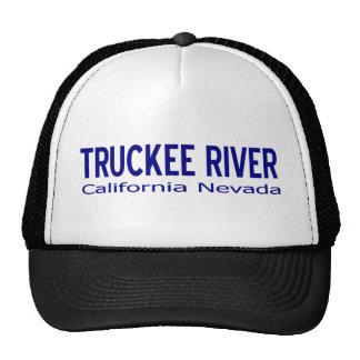 Truckee River Shirts & Stuff Trucker Hat