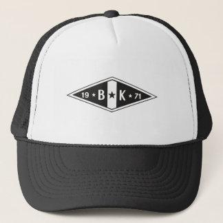Trucker Baseball Hat