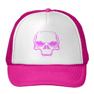 Trucker Cap duplicates Skull Trucker Hat