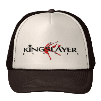 Trucker cap KSE Trucker Hat
