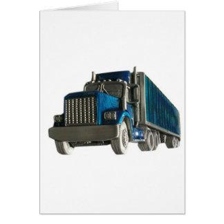 trucker card