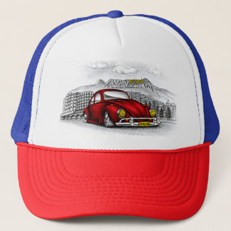Trucker course BEJAIA Trucker Hat