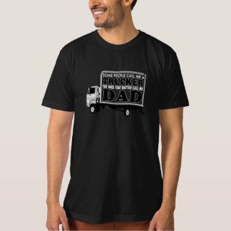 TRUCKER DAD T-Shirt