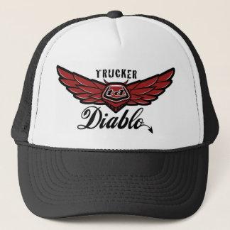 TRUCKER Diablo - TRUCKER HAT wow!!!