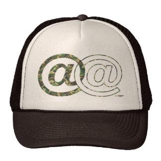 @@ Trucker Hat (CAMO)