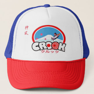 Trucker Hat CROOK