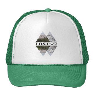 Trucker Hat EAST COAST