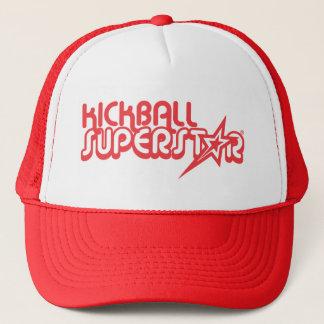Trucker Hat - Kickball Superstar