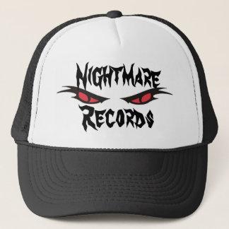trucker hat , nightmare records