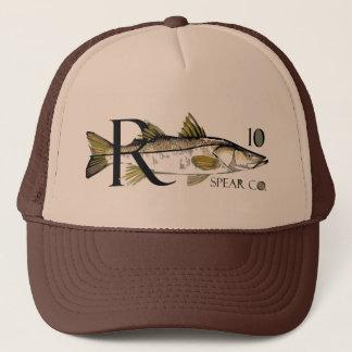Trucker Hat Snook