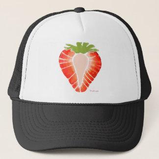 Trucker Hat - Strawberry Secret