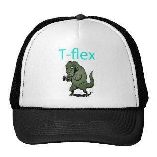Trucker Hat T-flex