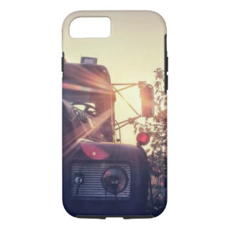 Trucker Life phone cover