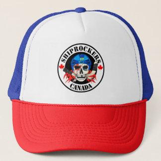 Trucker Shiprocker Hat