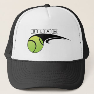 Trucker tennis Cap