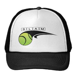 Trucker tennis Cap Trucker Hat