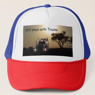 Trucker Trucker Hat