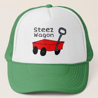 Trucker Wagon Trucker Hat